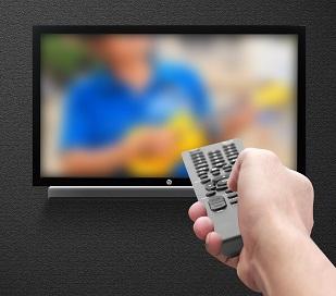Telewizor Smart TV 32 cale